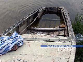 Инспекция маломерных судов конфисковала лодку спасателя