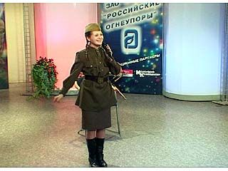 """Интерактивный конкурс """"Славные песни-2007"""" завершен"""