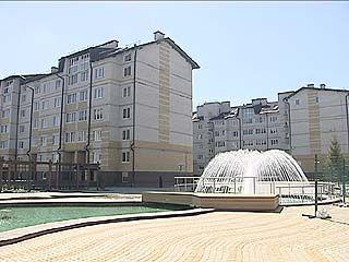 Ипотечный бум. Воронежцы скупают квартиры в кредит