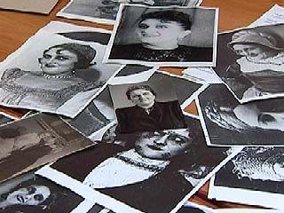 Исполнилось 105 лет со дня рождения заслуженной артистки Веры Рощиной