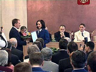 Исполнилось 288 лет с момента создания в России прокуратуры