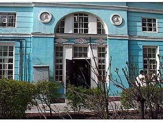 Историческое здание Кирхи вернули общине