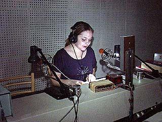 История радио в Воронеже началась 6 ноября 1925 года