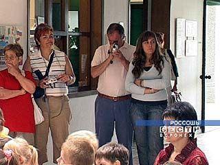 Итальянцы ищут могилы погибших соотечественников
