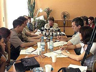 Итоги работы за 2007 год подведет руководитель Воронежстата
