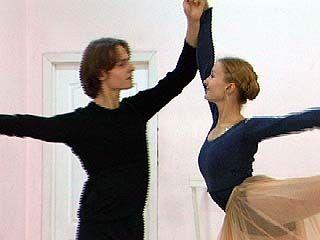 Иван Алексеев принес очередную победу воронежским мастерам хореографии