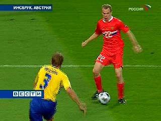 Иван Саенко: в футболе возможно все