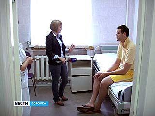Из больничных палат 13 человек уже вернулись домой