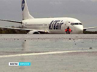 Из столицы Черноземья открывается несколько международных авиарейсов
