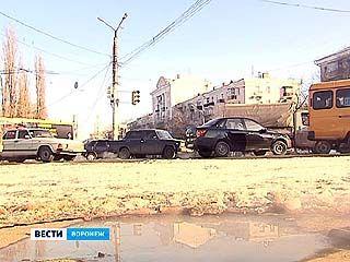 Из-за прорыва трубы на заводе Синтезкаучук, могло затопить сразу несколько улиц