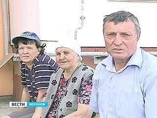 Из-за сгоревшего леса жителей Тепличного преследует запах канализационных стоков