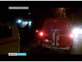 Из-за сообщения о заминировании, пришлось эвакуировать дом на Домостроителей