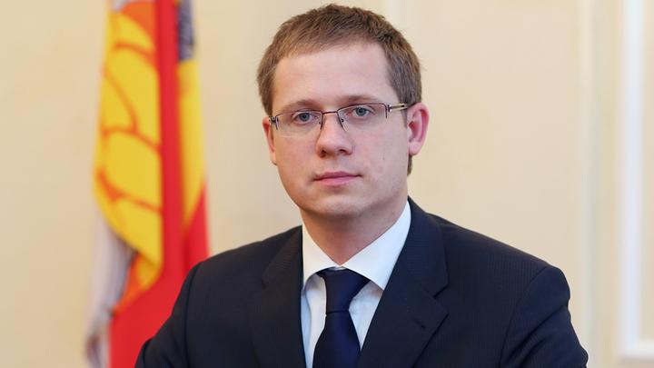 Глава управы Центрального района Воронежа собрался на работу в правительство региона