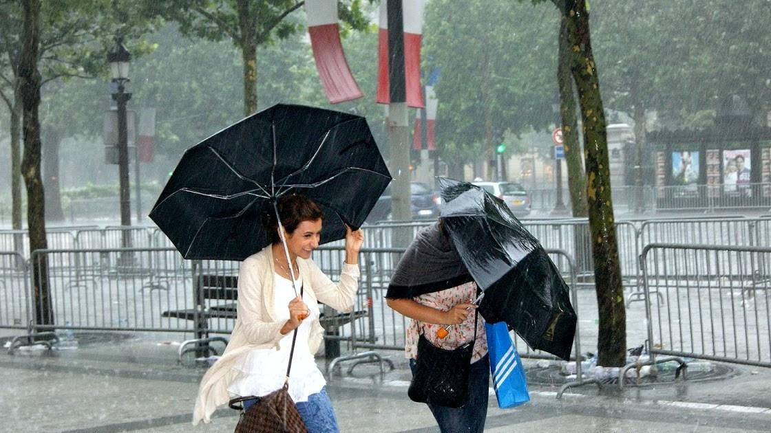 Метеорологи рассказали, когда в Воронежской области закончатся ливни