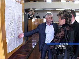 К 1 июня в 140 домах поселка Панино появится газ