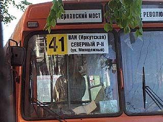 К началу следующего года на улицах Воронежа должны появиться новые автобусы