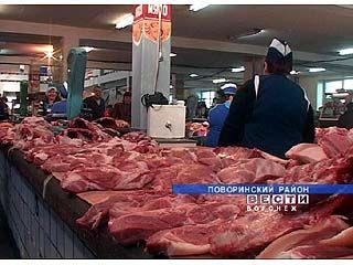 К Пасхе увеличиваются и спрос, и цены на мясо