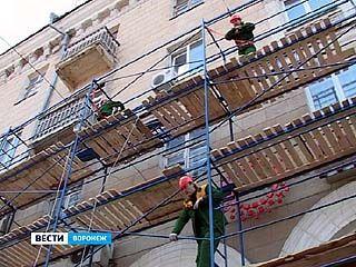 К юбилею Воронеж должен заметно преобразиться