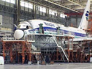 К Юбилею Воронежской области на ВАСО выпустят новый самолет