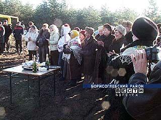 К жителям Водостроя вскоре придет газ