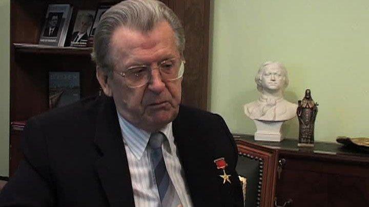 Бюст советскому политику Виталию Воротникову откроют в Воронеже в День города