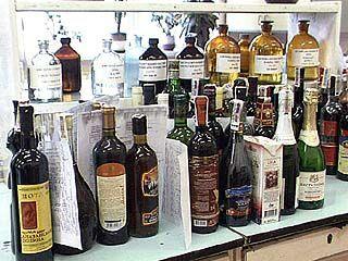 Качество алкоголя в Воронеже оставляет желать лучшего