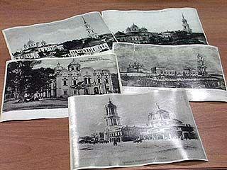 Кафедральный мужской монастырь Воронежа открылся 170 лет назад