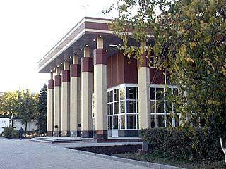 Кафедре английской филологии ВГУ - 45 лет