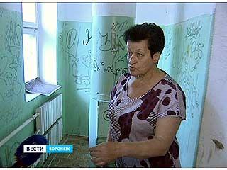 Как в Воронеже повышают тарифы за не оказанные услуги?