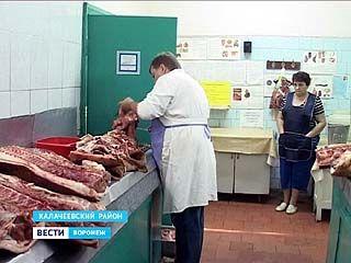 Калачевские ветеринары очень внимательны - карантин по АЧС скоро снимут, а пока - профилактика