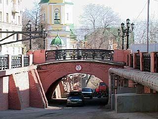 Каменный мост вскоре приобретёт новое лицо