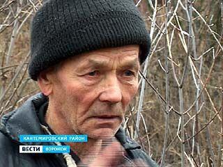 Кантемировский пенсионер, срубивший 5 деревьев, стал жертвой показательного процесса