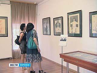 Картины Александра и Натальи Ходюк можно рассмотреть в музее имени Крамского