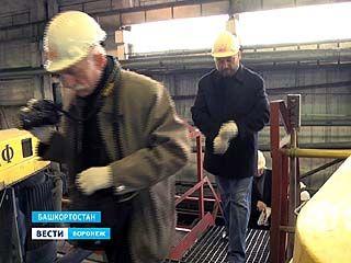 Казаки Донского войска побывали на предприятиях УГМК в Башкортостане и на Урале
