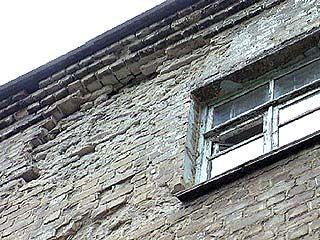 Кирпичные дома в Воронеже представляют угрозу