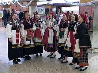 Клуб любителей народной культуры появился в Воронеже