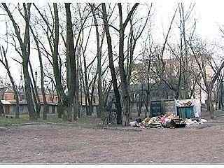 Когда наконец в Воронеже будет чисто?