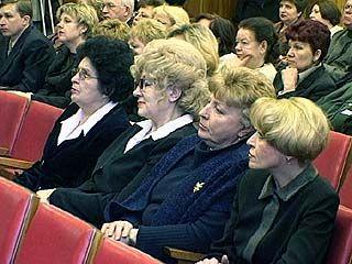 Коллегия федеральных органов исполнительной власти прошла в Воронеже