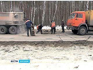 Коммунальные службы Воронежа готовятся к борьбе со стихией