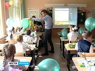 """Компания """"Агро-спутник"""" поздравила учеников лицея ╧2 с 1 сентября"""