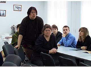 """Компания """"Майкрософт Рус"""" провела открытый урок"""