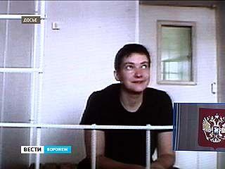 Консул Украины не может попасть в СИЗО к летчице Савченко - из-за неоформленных документов
