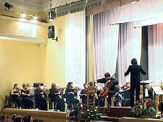 Концерт памяти Мстислава Ростроповича прошел в Воронеже