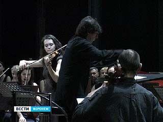 Концерт Юрия Башмета и скрипачки Алёны Баевой начался с опозданием