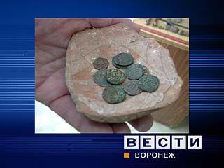 Краеведческий музей получит в подарок уникальные монеты