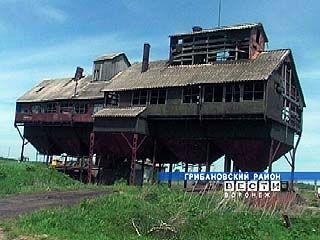 Крестьяне Ново-Гольского не могут найти инвесторов