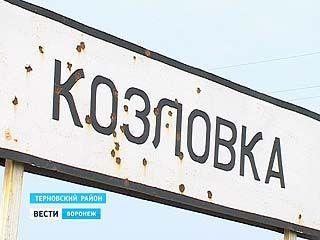 Криминальные разборки в селе Козловка закончились убийством