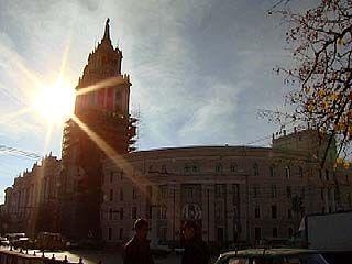 Критических перепадов температуры в Воронежской области не будет