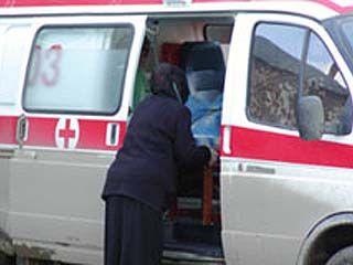 Крупная авария произошла на трассе Курск-Саратов, 2 человека погибли