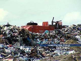 Крупнейший городской полигон бытовых отходов могут закрыть